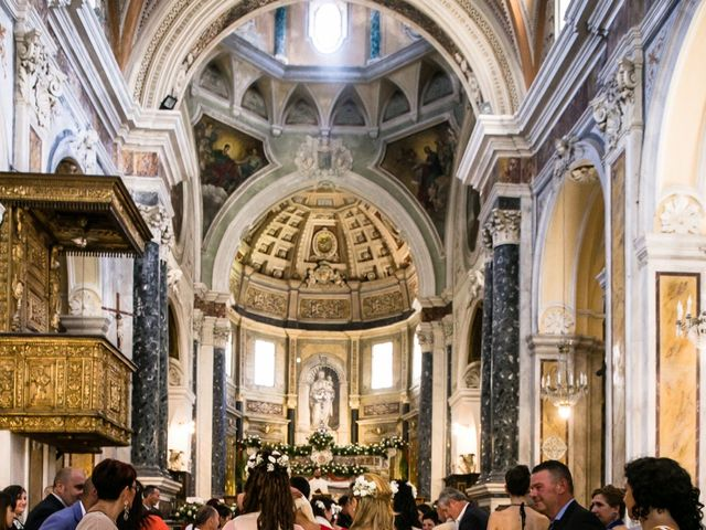 Il matrimonio di Alessandro e Katia a Campi Salentina, Lecce 70