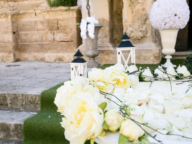 Il matrimonio di Alessandro e Katia a Campi Salentina, Lecce 73