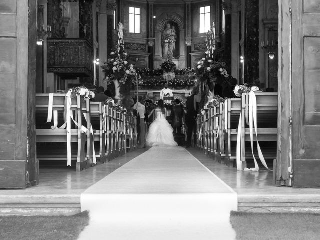 Il matrimonio di Alessandro e Katia a Campi Salentina, Lecce 75