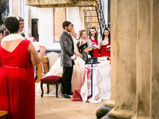 Il matrimonio di Alessandro e Katia a Campi Salentina, Lecce 76