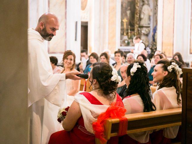 Il matrimonio di Alessandro e Katia a Campi Salentina, Lecce 78