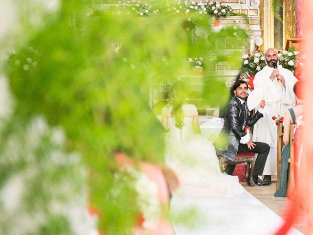 Il matrimonio di Alessandro e Katia a Campi Salentina, Lecce 79