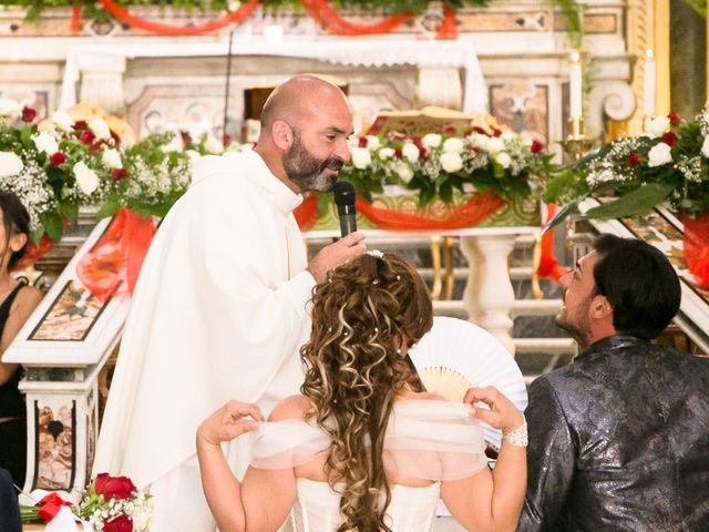 Il matrimonio di Alessandro e Katia a Campi Salentina, Lecce 80