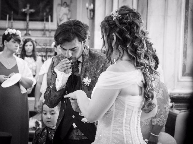 Il matrimonio di Alessandro e Katia a Campi Salentina, Lecce 82