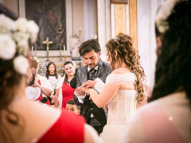 Il matrimonio di Alessandro e Katia a Campi Salentina, Lecce 83