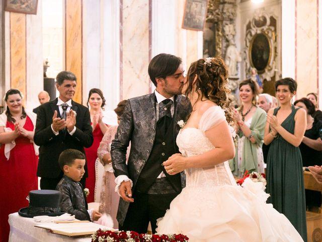 Il matrimonio di Alessandro e Katia a Campi Salentina, Lecce 85