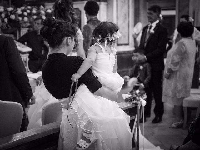 Il matrimonio di Alessandro e Katia a Campi Salentina, Lecce 86