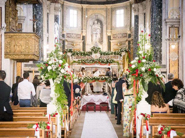 Il matrimonio di Alessandro e Katia a Campi Salentina, Lecce 89