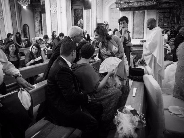 Il matrimonio di Alessandro e Katia a Campi Salentina, Lecce 91