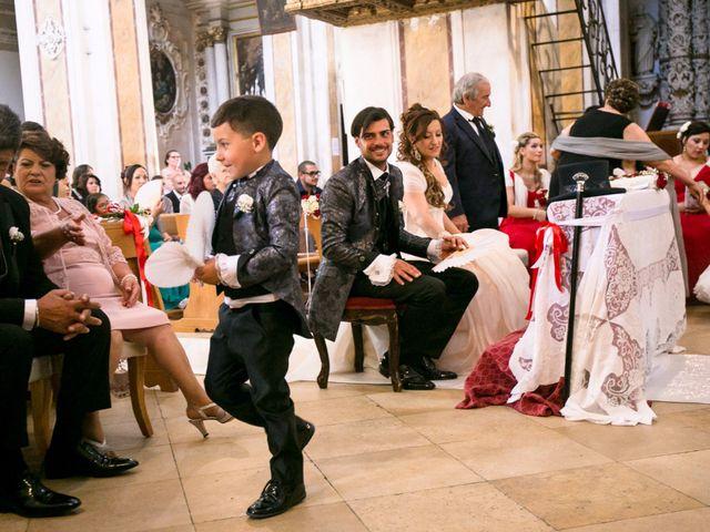 Il matrimonio di Alessandro e Katia a Campi Salentina, Lecce 92