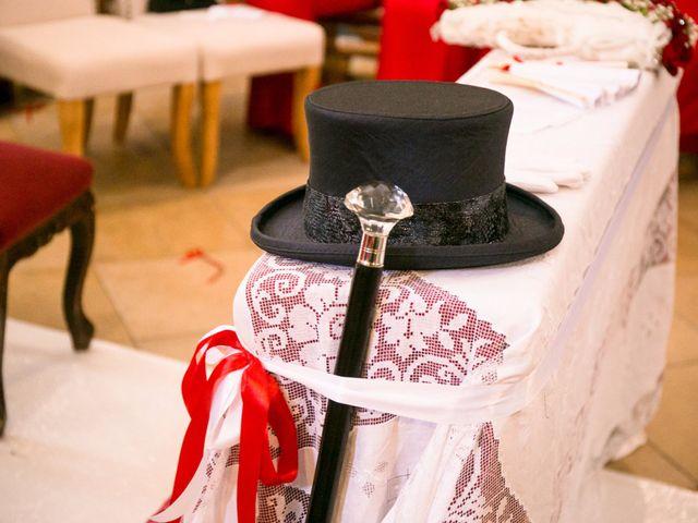 Il matrimonio di Alessandro e Katia a Campi Salentina, Lecce 95