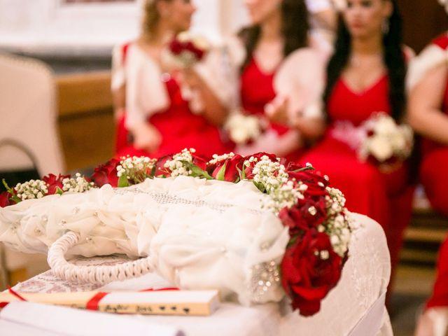 Il matrimonio di Alessandro e Katia a Campi Salentina, Lecce 97