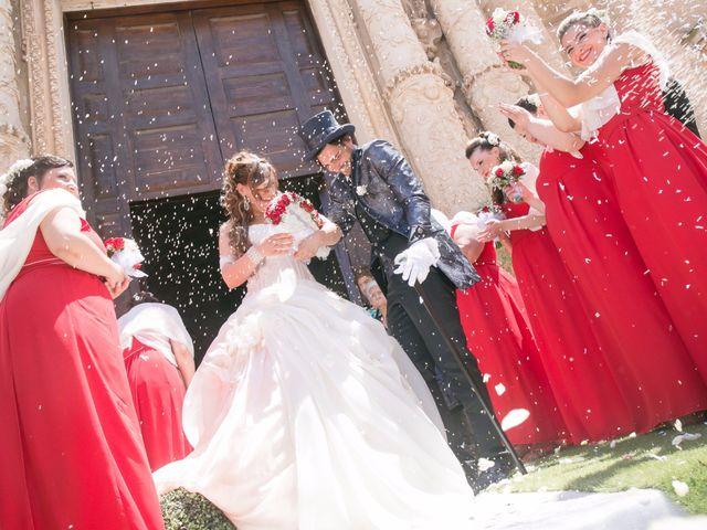 Il matrimonio di Alessandro e Katia a Campi Salentina, Lecce 99