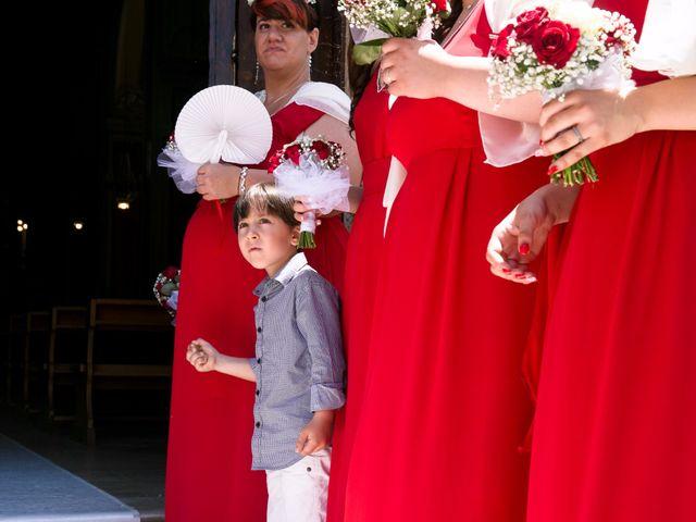 Il matrimonio di Alessandro e Katia a Campi Salentina, Lecce 101