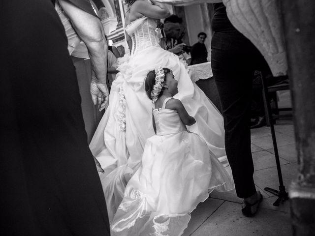 Il matrimonio di Alessandro e Katia a Campi Salentina, Lecce 103