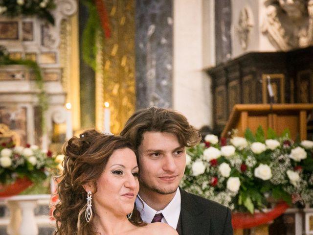Il matrimonio di Alessandro e Katia a Campi Salentina, Lecce 105
