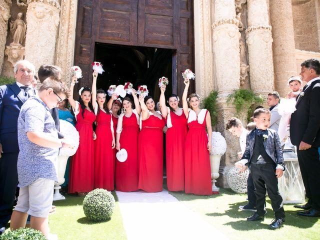 Il matrimonio di Alessandro e Katia a Campi Salentina, Lecce 106