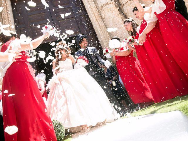 Il matrimonio di Alessandro e Katia a Campi Salentina, Lecce 107