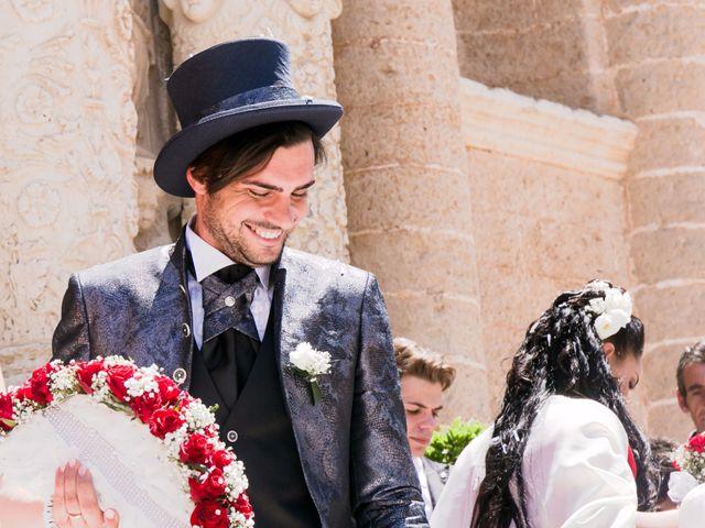 Il matrimonio di Alessandro e Katia a Campi Salentina, Lecce 108