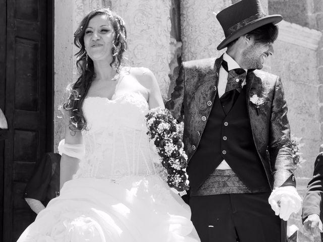 Il matrimonio di Alessandro e Katia a Campi Salentina, Lecce 109