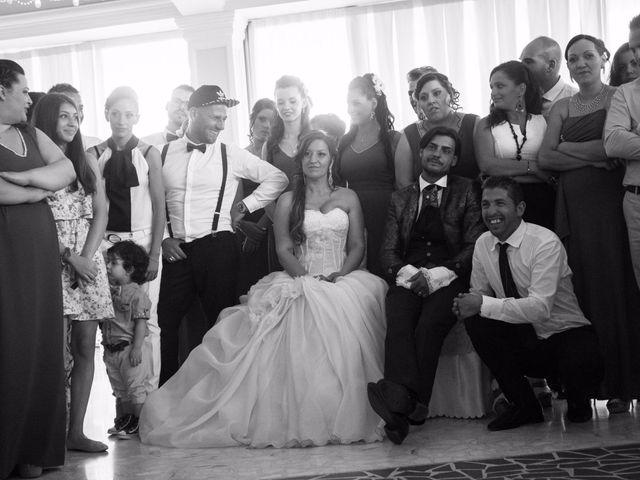 Il matrimonio di Alessandro e Katia a Campi Salentina, Lecce 141
