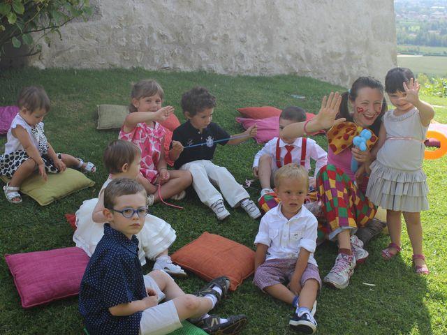 Il matrimonio di Marilena e Alex a Santa Lucia di Piave, Treviso 4