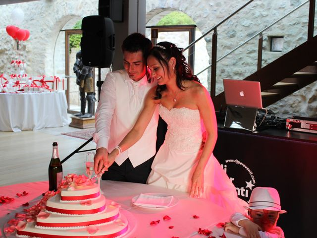 Il matrimonio di Marilena e Alex a Santa Lucia di Piave, Treviso 1