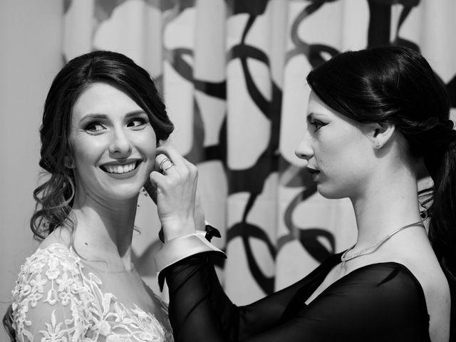 Il matrimonio di Ylenia e Antonio a Amantea, Cosenza 7