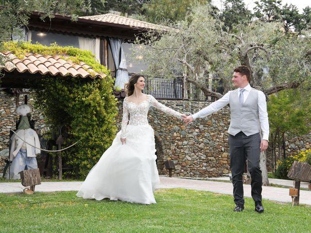 Il matrimonio di Ylenia e Antonio a Amantea, Cosenza 8