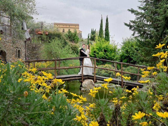 Il matrimonio di Ylenia e Antonio a Amantea, Cosenza 9