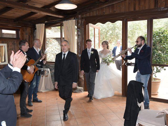 Il matrimonio di Ylenia e Antonio a Amantea, Cosenza 10