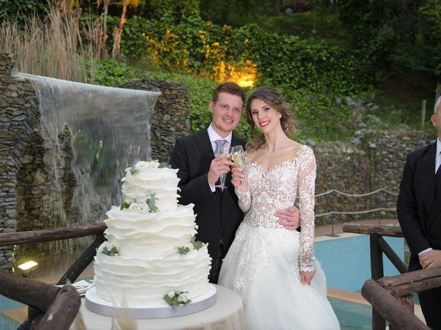 Il matrimonio di Ylenia e Antonio a Amantea, Cosenza 11