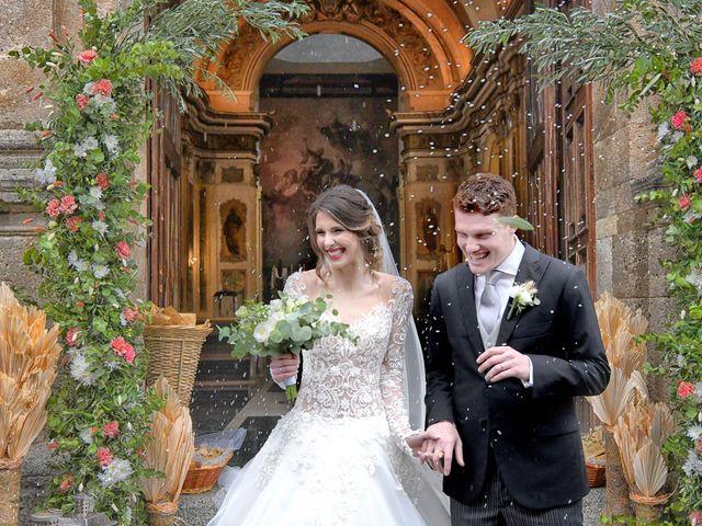 Il matrimonio di Ylenia e Antonio a Amantea, Cosenza 17