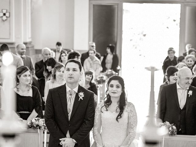Il matrimonio di Francesco e Maria a Catania, Catania 6