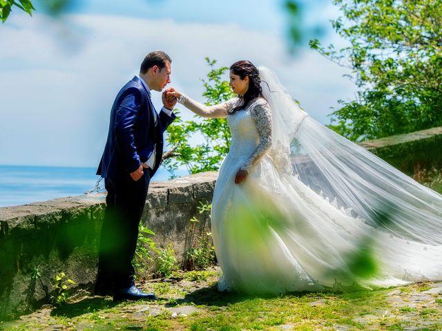 Il matrimonio di Francesco e Maria a Catania, Catania 7