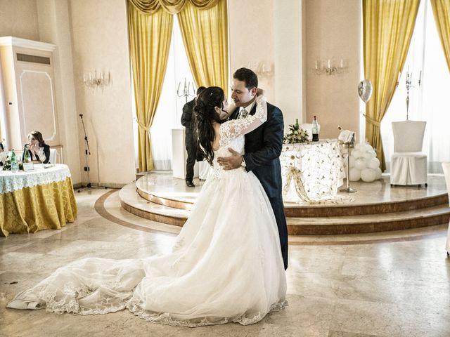 Il matrimonio di Francesco e Maria a Catania, Catania 8