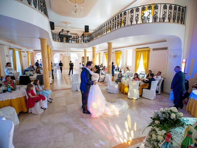 Il matrimonio di Francesco e Maria a Catania, Catania 9