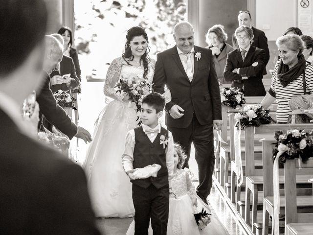 Il matrimonio di Francesco e Maria a Catania, Catania 25