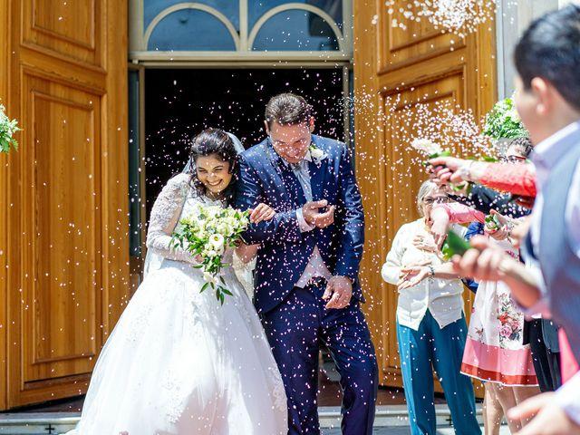 Il matrimonio di Francesco e Maria a Catania, Catania 26