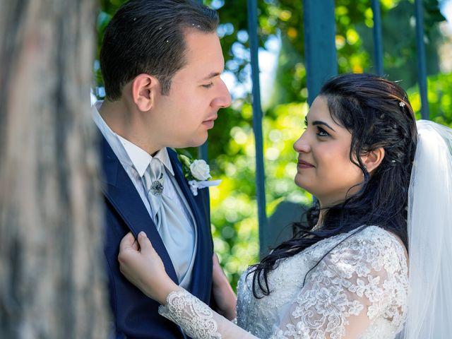 Il matrimonio di Francesco e Maria a Catania, Catania 27