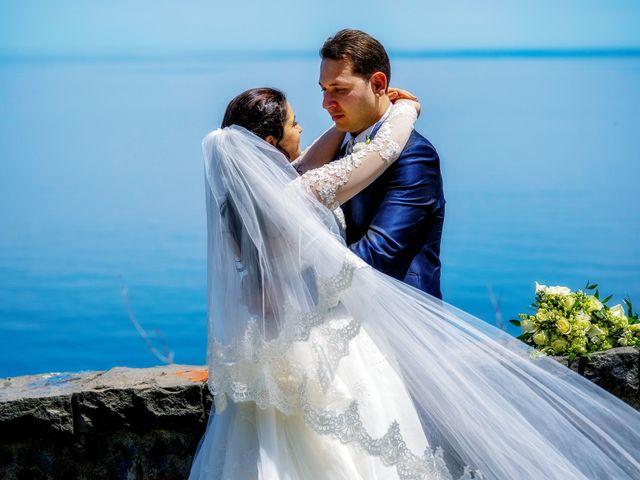 Il matrimonio di Francesco e Maria a Catania, Catania 28