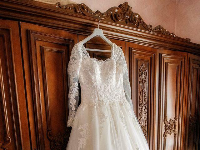 Il matrimonio di Francesco e Maria a Catania, Catania 31