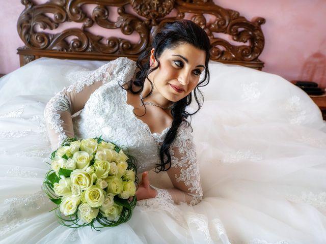 Il matrimonio di Francesco e Maria a Catania, Catania 35