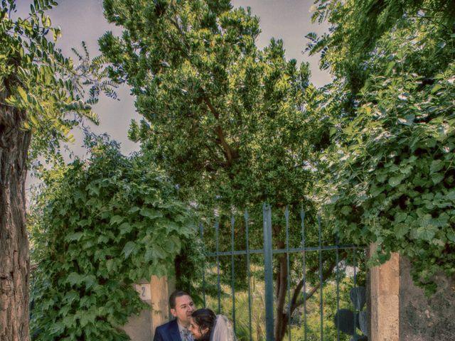 Il matrimonio di Francesco e Maria a Catania, Catania 37