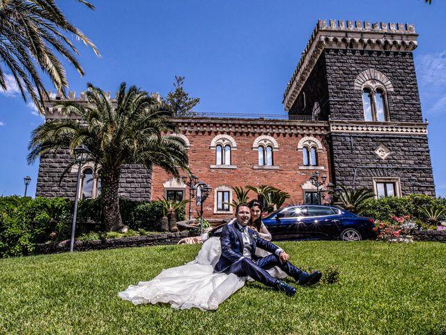 Il matrimonio di Francesco e Maria a Catania, Catania 38
