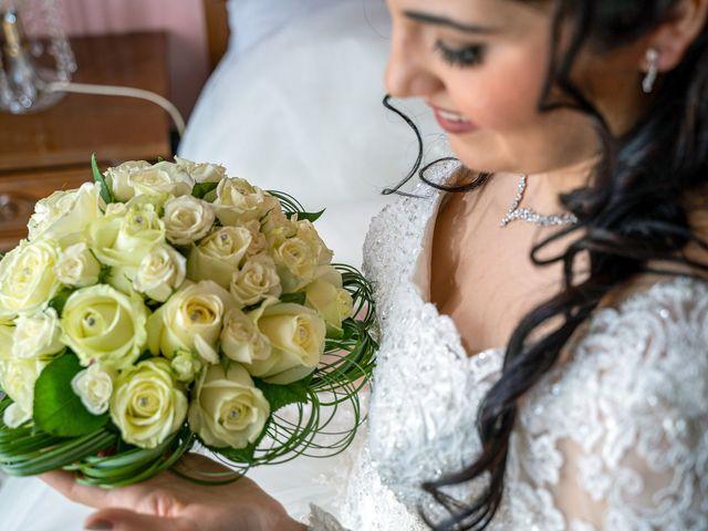 Il matrimonio di Francesco e Maria a Catania, Catania 41
