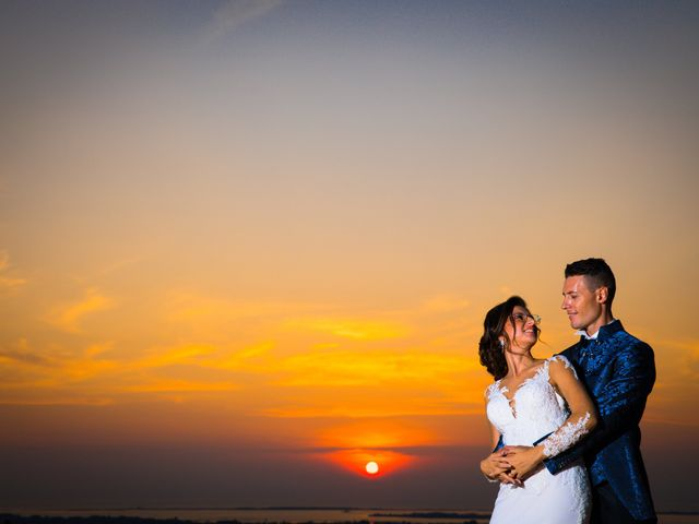 Le nozze di Giuseppe e Alessia