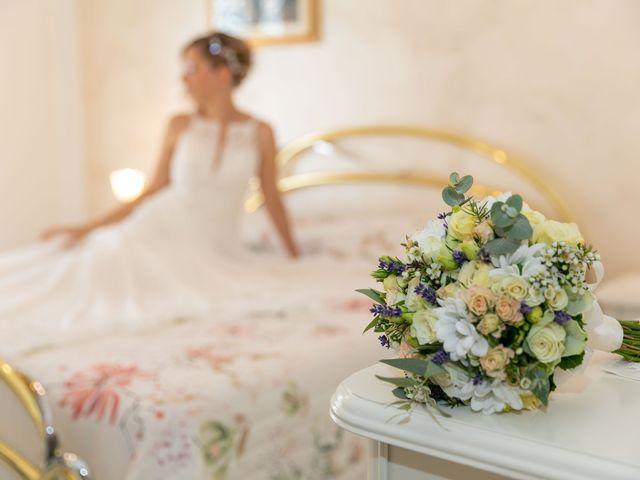Il matrimonio di Sara e Edoardo a Bussolengo, Verona 6