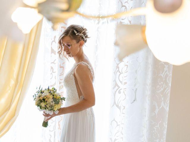 Il matrimonio di Sara e Edoardo a Bussolengo, Verona 7