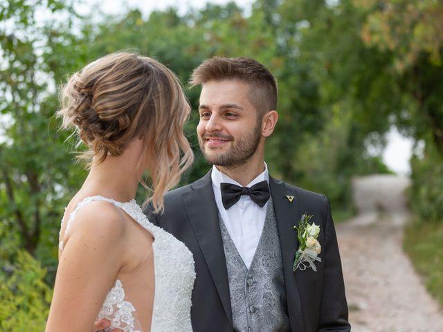 Il matrimonio di Sara e Edoardo a Bussolengo, Verona 13
